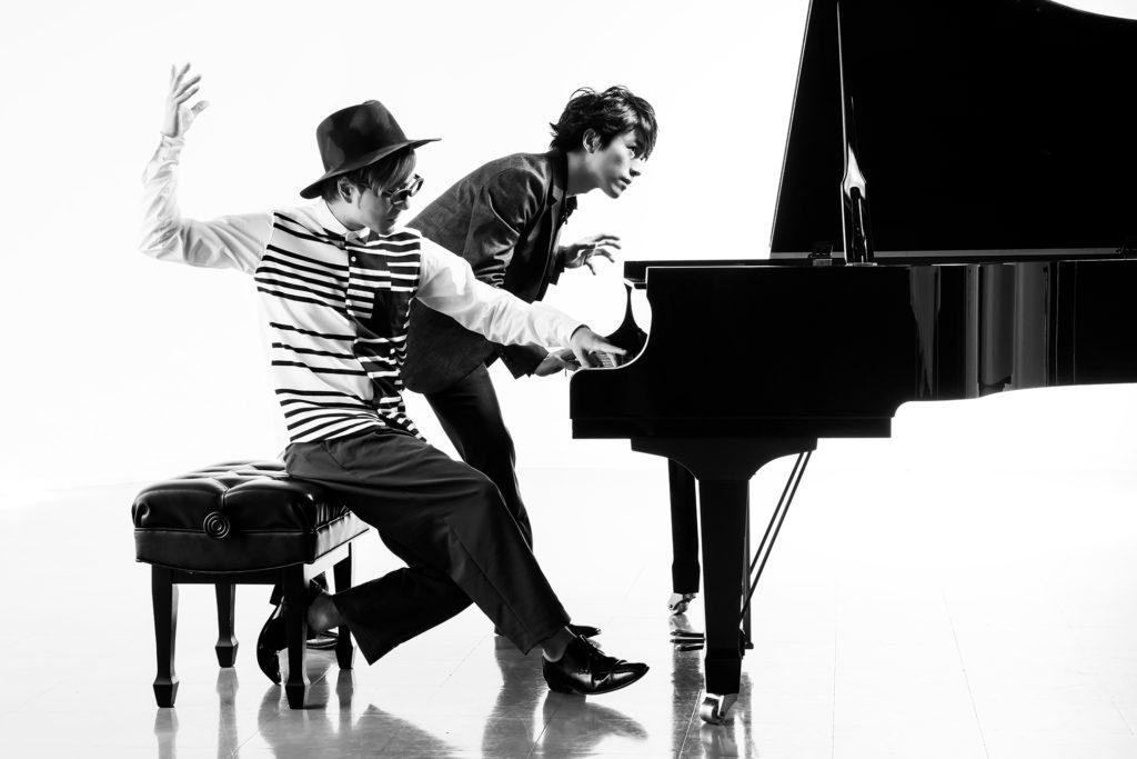 鍵盤男子コンサート